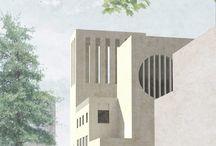 ARCHITECTURE + MODERNISM