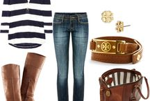 My Inner Fashionista / Stitch Fix - Check this out!