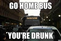 Go home you are drunk