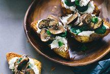 super fast recipes // vegetarian