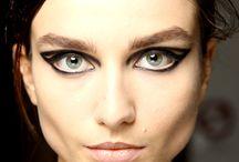 Make Up Trends: Eyes