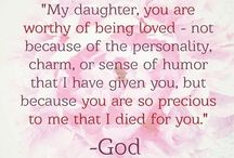 god loves you❤