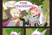 funny fire emblem images