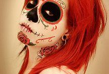 Halloween ideas!! / by Olivia Kitchens