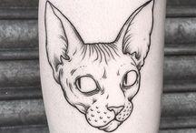 tatuaje..