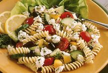 Pasta Dishes / by Real California Milk