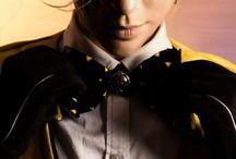 cosplay :D