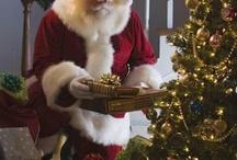 Xmas   -Santa Claus-