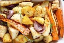 Cuisine (légumes/accompagnements)