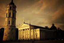 Vilnius / Travel