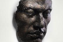 Sculpture / by Jane Nevill