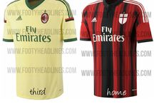 maillot and jerseys