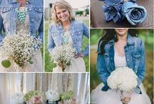 Inspirations Mariage Jeans