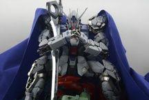 Gundam master