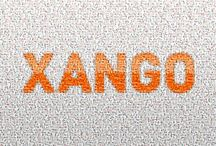 XANGO Corporate / Food, fun, health, fitness, wellness... this is how we XANGO. Create an inspired Pinterest board showing us how you XANGO