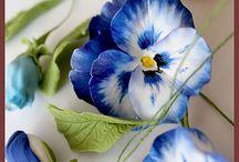 fiori d'acciaio