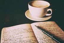 pisanie / dziennik