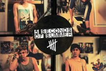 5 Seconds Of Summer / THIS IS WHAT PINTEREST HAS MADE ME DO.. BECOME A 5SOS FAN!!! :O / by Alyssa