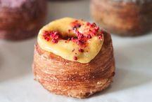 Sydney - Sweet food