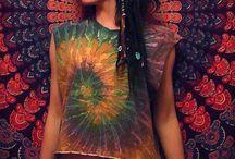 hippie style  / by Alita Petras
