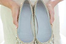 Bride Shoe   Sapato de Noiva