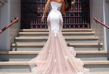 Beautiful Wedding Dresses...