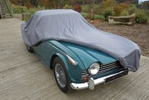 New Products / Introducing new products in 2014 for your Classic Car