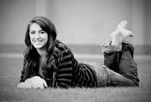 Senior Pictures / by Melissa Jensen