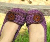 Knit & Crochet / by Karen Rediker