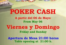 Poker Cash / Poker Cash