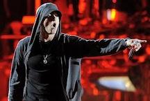 Eminem  / I'm not afraid.