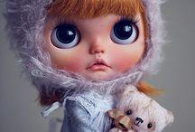 Блайз ( кастомные куклы )