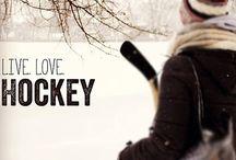 Hockey / Best sport ever