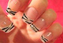 nails / by Amy Jacobus Stiles