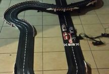 Slot Car Stuff
