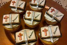 Themed cupcake ideas