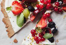 FOODSTYLING / Nice  food pics.