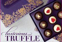 Thanksgiving / by Vosges Haut-Chocolat