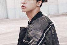 iKON Jinhwan