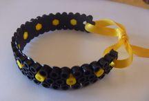 Hama beads/perler