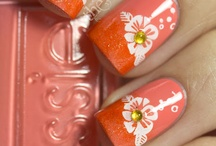 Nailicious / Nails / by Thanh Bui