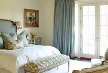 Master Bedroom / by Meredith Monrad