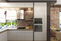 kitchen, the heart of the home