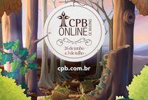 CPB Online de Inverno - 2016 / Tudo sobre a Online 2016