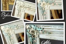 French Chic Crafts / by Kirsty Waight