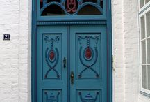 Türen und Fenster