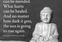 My buddha