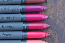 #beccabeauty / Inspiration for new lippies