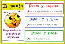 Reading Spanish