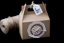 Cajas  / Packaging. Cajas Creativas